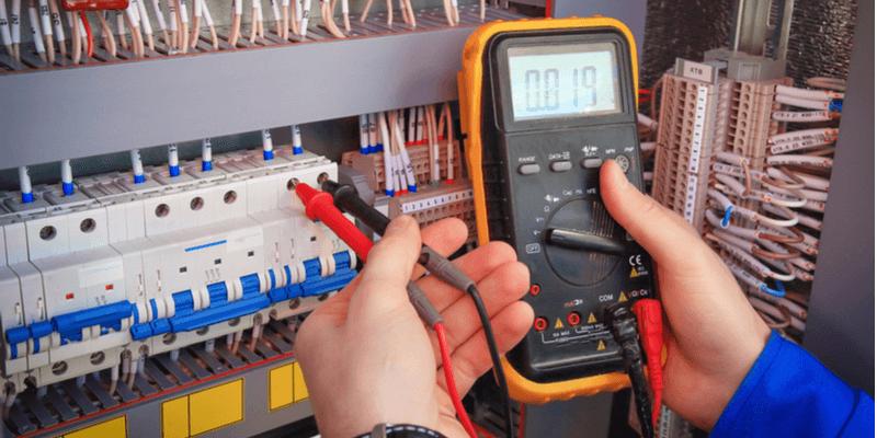 Thiết kế và đo kiểm điện tử trong E-mobility
